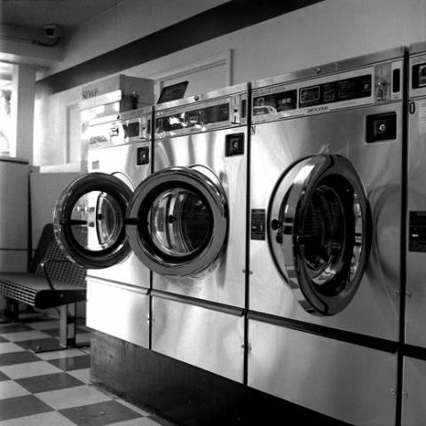 how to rebalance a washing machine